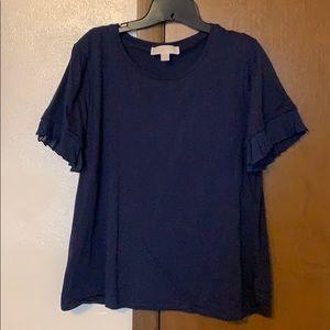 Michael Kors Tee Shirt Top